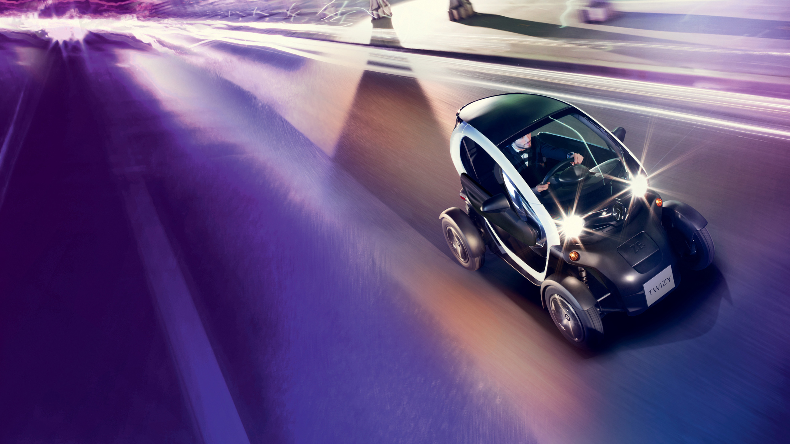 TWIZY - Renault Suisse